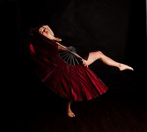 Tanzfächer